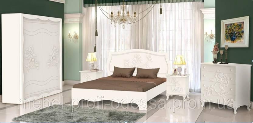 Модульная спальня Роза Неман
