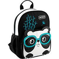 Рюкзак детский Kite K19-549XS-3 дошкольный для 3-5 лет 29*21*9,5см