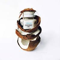 Кокосовое масло - натуральное косметическое средство