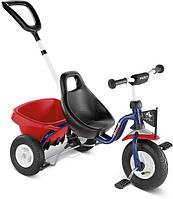 Трехколесный велосипед Puky CAT 1 L (2378, Капитан Шарки(Capt'n Sharky))