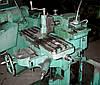 Шпоночно-горизонтально-фрезерный LF00 «Carl Hurth» (630/360х160/150х260), после ремонта