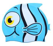 Шапочка дитяча для плавання SMJ Rybka