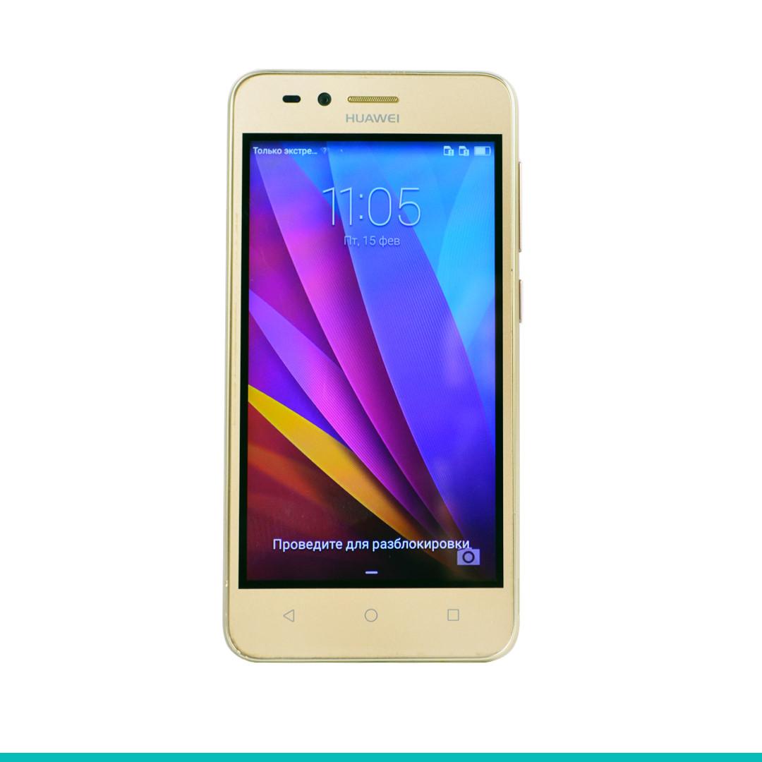 Смартфон Huawei Y3 Б/У