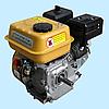 Двигатель бензиновый FORTE F-200G (6.5 л.с.)