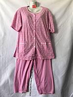 Женская пижама (р.XL-5XL) купить оптом