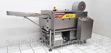 Оборудование для мойки и санитарной обработки яиц MT-3