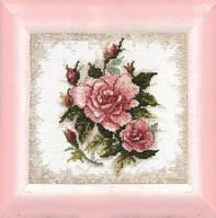 Набор для вышивки «Нежные розы»