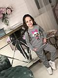 Модный костюм для девочек LOL (4-9 лет), фото 2