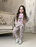 Модный костюм для девочек LOL (4-9 лет), фото 7