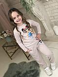 Модный костюм для девочек LOL (4-9 лет), фото 4