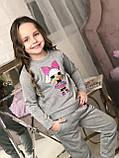 Модный костюм для девочек LOL (4-9 лет), фото 6