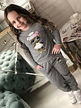 Модный костюм для девочек LOL (4-9 лет), фото 10