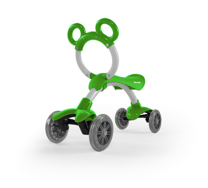 Беговел Orion ТМ Milly Mally (зеленый(Green))