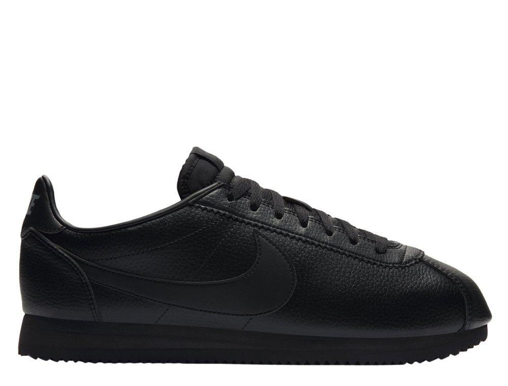 Мужские кроссовки  Nike Cortez Classic Leather  749571-002