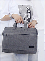 Сумка рюкзак чехол кейс для ноутбука LMD Classic 15.6'' дюймов через плечо 3 цвета