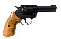 Револьвер под патрон флобера SNIPE 4 (бук)
