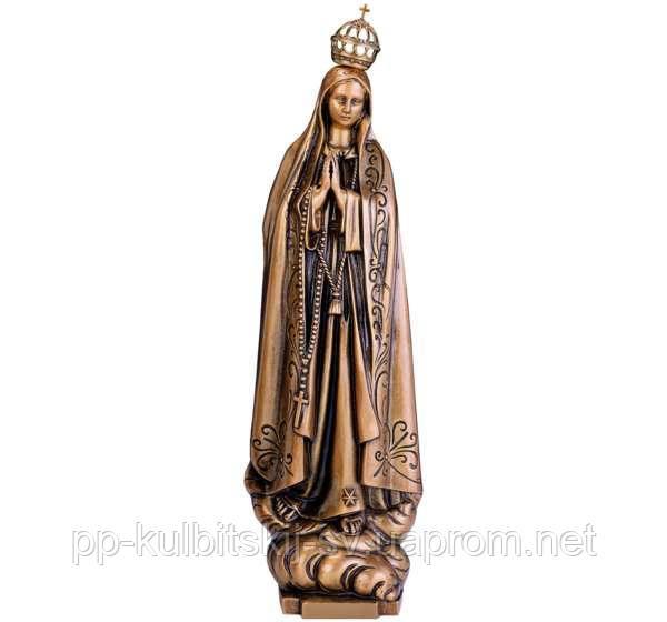 Барильєф Матір Божа на памятник  Jorda 5111