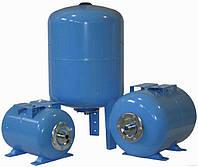 Гидроаккумуляторы (мембранные баки для водоснабжения)