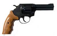 Револьвер под патрон флобера SNIPE 4 (орех)