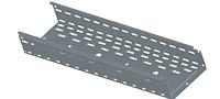Лоток перфорированный S 400х100 Standard SCaT