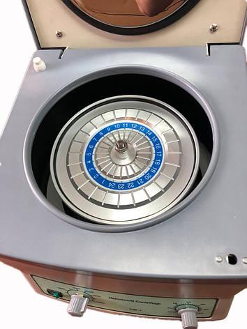 Центрифуга гематокритная СМ-7, MICROmed, фото 2
