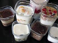 ИТАЛЬЯНСКИЕ ЗАКВАСКИ (йогурт, кефир, ряженка, творог, греческий, бифидойогурт, биосметана)