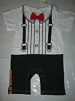 Боди-костюм оптом для джентельмена