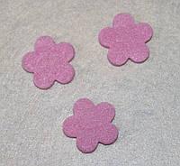 Высечка Цветок 5-лепестковый 376, фото 1