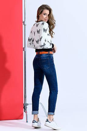 Повседневные женские джинсы, фото 2