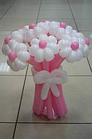 Цветы из воздушных шаров 1 шт