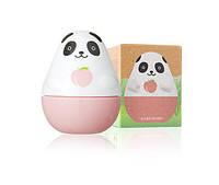 Крем для рук  Etude House Missing U Hand Cream Panda с экстрактом персика 50 мл