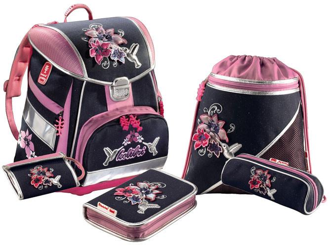 Школьный рюкзак для девочки хама колибри цена военный рюкзак калипсо