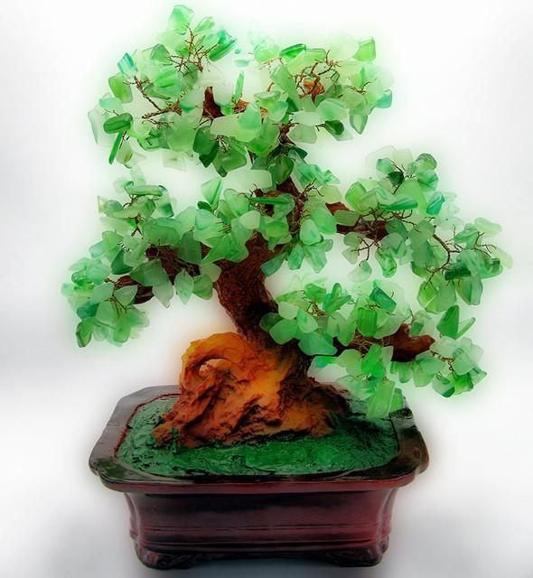 Деревья счастья
