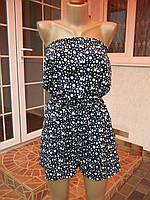 (44р) Atmosphere Летний фирменный комбинезон шорты платье