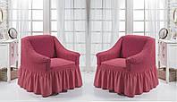 Универсальные чехлы на кресла, DO&CO
