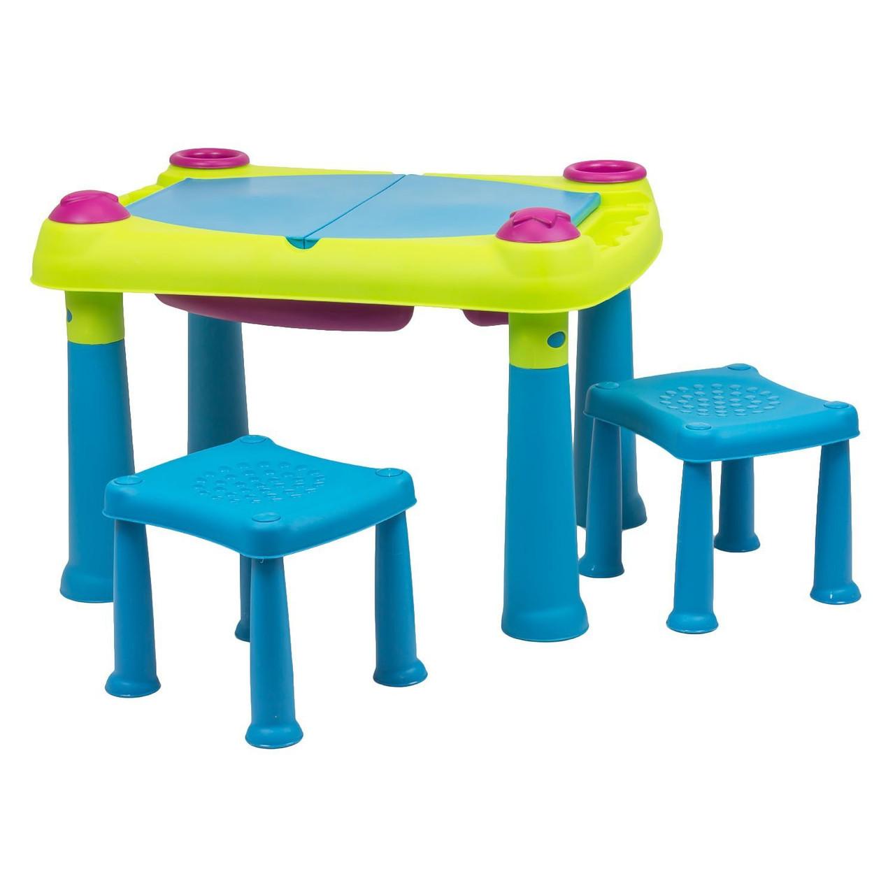 Игровой столик Keter Kids Creative Play, фото 1