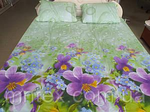 Ткань для пошива постельного белья бязь премиум  Сказка