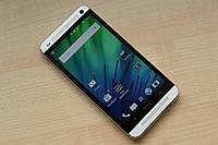 Смартфон HTC One M7 32Gb Silver Оригинал!, фото 1
