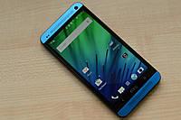 Смартфон HTC One M7 32Gb Blue Оригинал! , фото 1