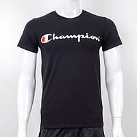 Спортивная футболка, Champion (черный)