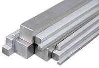 Квадрат нежавеющий 20х20 мм AiSi 304 (08Х18Н10)