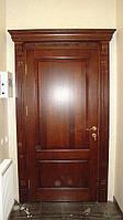 Двери из массива для дома бани, ресторанов ,кафе