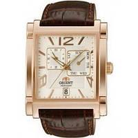 Мужские часы Orient FETAC008W0