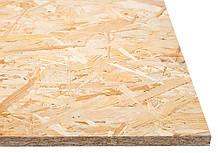 ОСБ 10 мм OSB (Oriented Strand Board) производитель SWISS KRONO