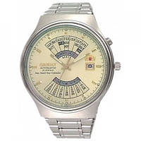 Мужские часы Orient FEU00002CW