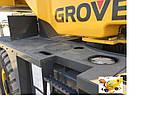 Кран Grove RT530 E-2   Год 2010 Наработка 632   +380676906866 Александр, фото 8