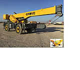 Кран Grove RT530 E-2   Год 2010 Наработка 632   +380676906866 Александр, фото 2
