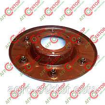 Тарілка опорова під тарілку нижню велику роторної косарки Wirax Z-069, Z-169 503601034