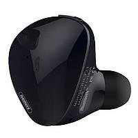 Bluetooth моно-гарнитура Remax RB-T21, Black