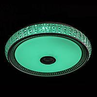 """Светодиодный смарт-светильник """"Прометей"""" P3-Di011/500/60W c блютуз с колонкой"""